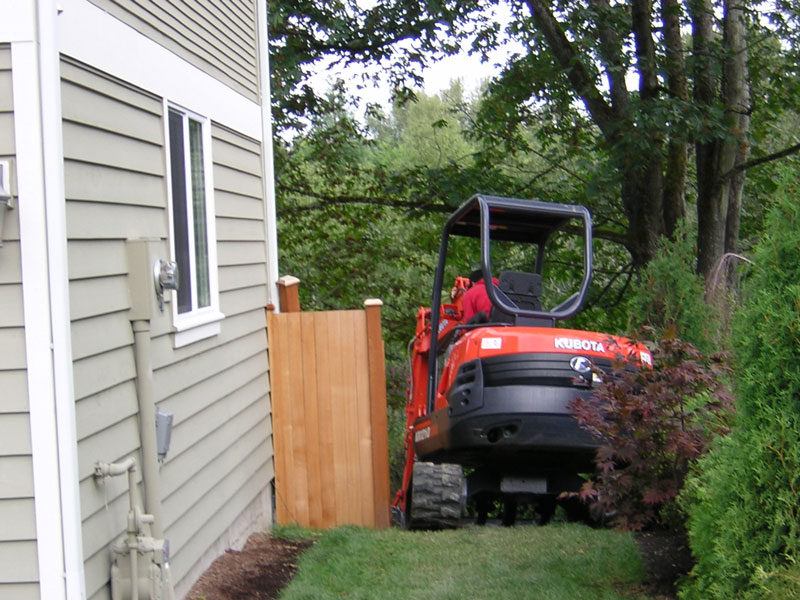 Mjw Services Landscaping Services Including Mowing